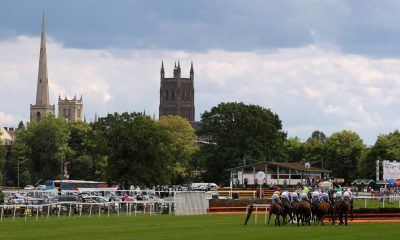 Worcester Racecourse General