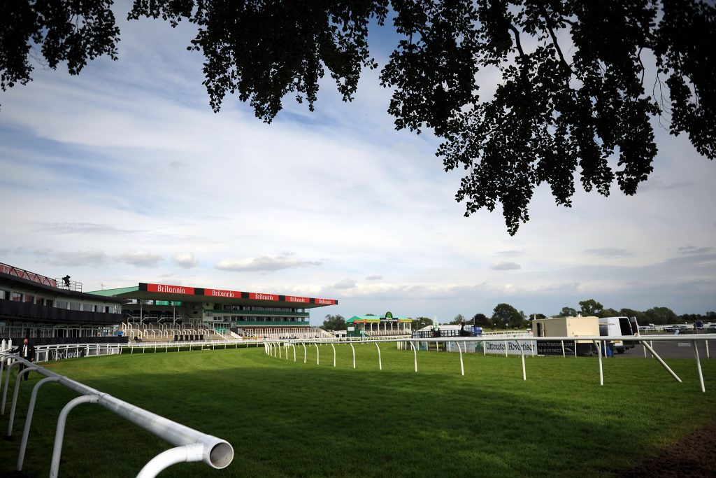 Uttoxeter Racecourse General