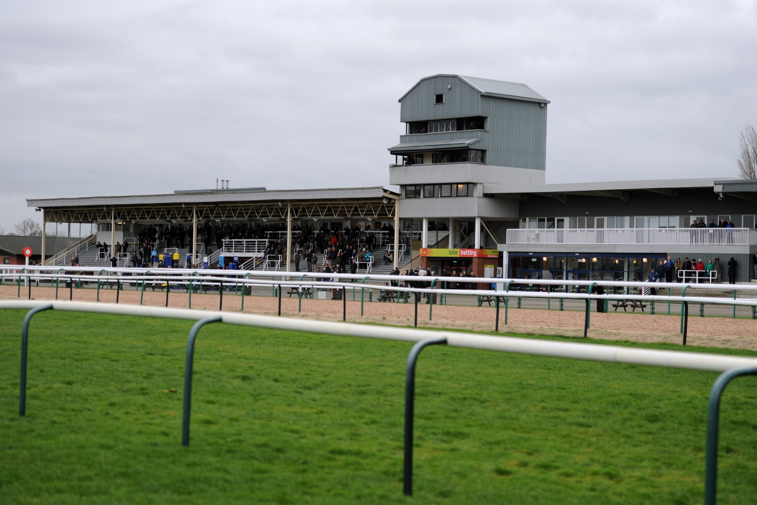 Southwell Racecourse General