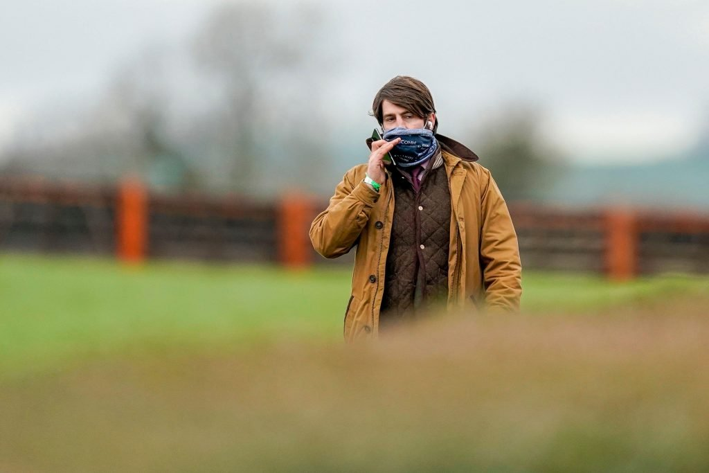 Christian Williams Trainer Fontwell