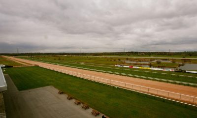 Southwell Races General